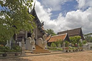 Wat Chedi Luang_1, Chiang Mai, SHU